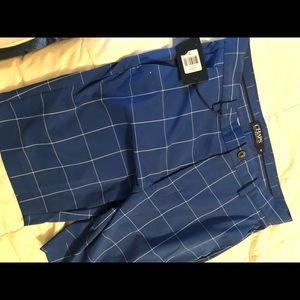 Chaps golf shorts